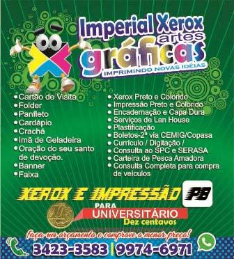 Imperial Xerox