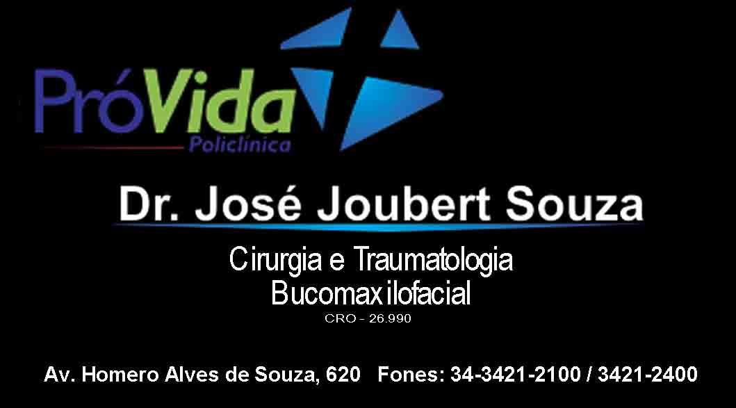 Dr. José Joubert