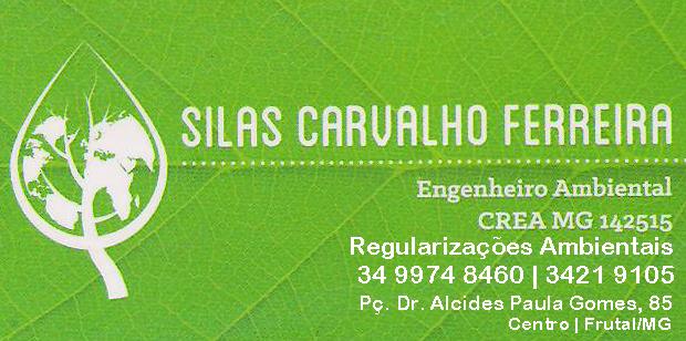 Silas Carvalho