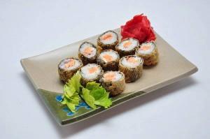 Comecinho da noite... Que tal um prato diferente hoje? Ligue e faça a sua encomenda no Joy Sushi! É fácil! Basta ligar no 9974-5245 e receber em sua casa um delicioso prato japonês preparado com todo amor e carinho que você merece!