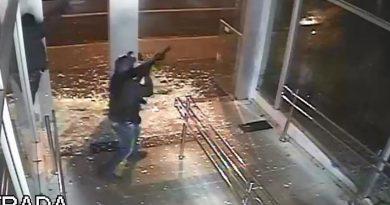 Justiça condena quadrilha que tentou assalto a banco em Frutal em 2018