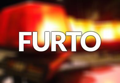 Fronteira: Menor é apreendido em flagrante por suspeita de furto de carro
