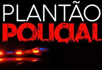 Planura: Homem é alvo de cinco tiros em tentativa de homicídio