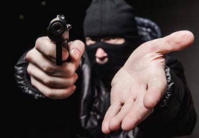 Ladrões tentam roubar veículo em Fronteira, mas não conseguem destravar freio de mão