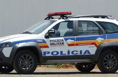 PM de Itapagipe apreende arma em cumprimento de mandato