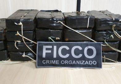 Polícia encontra mais 23 kg de pasta base em carro apreendido na MGC-497 em Iturama no início do mês