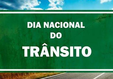 Dia Nacional do Trânsito: Seguro DPVAT prevê queda de quase 20% nos acidentes em 2020
