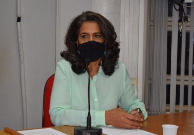 Vereadora Gislene pede mutirão de consultas com cardiologista em Frutal