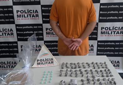 GAECO deflagra operação contra organização criminosa em Uberaba