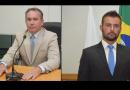 Vereadores Edivalder e Jhonathan requerem informações sobre castração de animais
