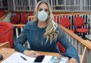 Vereadora Juliene pede nova ambulância para transporte de pacientes da hemodiálise