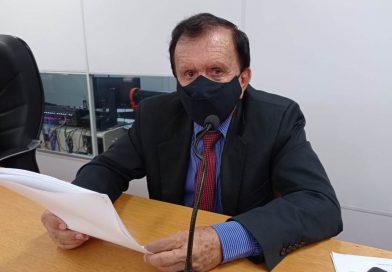 Vereador Zizi sugere articulação para construção de um novo presídio em Frutal
