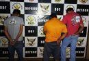 Frutalense é preso em Dourados (MS) por tráfico de drogas