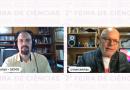Entrevista com Marcelo Tas marca o lançamento da II Feira de Ciências da UEMG-Frutal