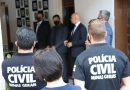 Prefeito Bruno participa do lançamento do Plantão Digital da Polícia Civil de Frutal