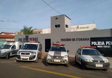 Presídio de Iturama será desativado pelo Estado após 8 anos de sua criação
