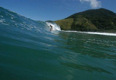 Conheça Maresias (SP): Praia de muita badalação, próprias para a prática do surfe, um dos lugares mais famosos e procurado do Litoral Norte Paulista