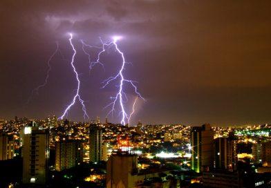 Cemig alerta população sobre cuidados e segurança durante tempestades